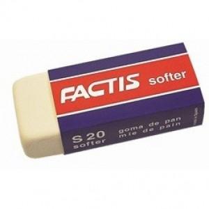 Radiera Factis S20 452