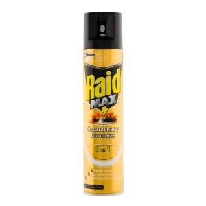 Raid Max impotriva gandacilor si furnicilor 3695