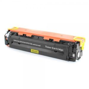 Cartus toner Redbox compatibil cu CB543A/CE323A/CF213A 1400 pagini magenta HP-240553