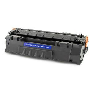 Cartus toner Redbox compatibil cu HP Q5949A 3000 pagini black HP-240551