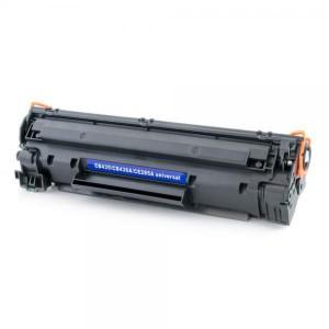 Cartus toner Redbox compatibil cu CB435A/CB436A/CE285A, 2000 pagini, Black HP-240542