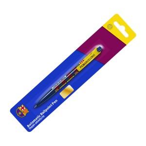 Pix FC Barcelona cu mecanism si varf de 0.7MM S201015002