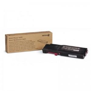 Cartus toner Redbox compatibil cu Phaser 6600N, 6000 pagini, Magenta XR-240285