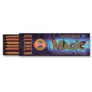 Set mine Gioconda Magic 5.6mm K4376