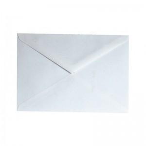 Plic C6 80g alb clapa 'V' E10062A