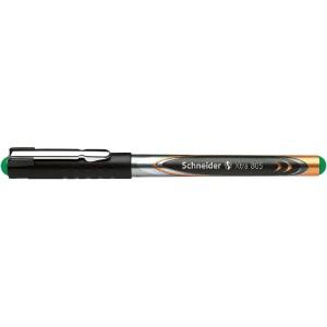 Roller Schneider Xtra 805 0.5mm verde 2945-4