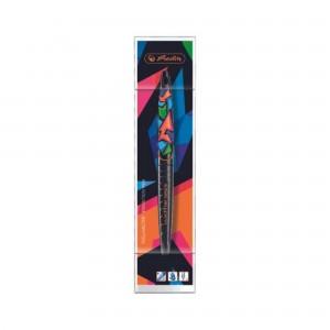 Stilou My Pen cu penita M Neon Art 50027934