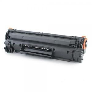 Cartus toner Redbox compatibil cu CF283A, 1500 pagini, Black HP-240567