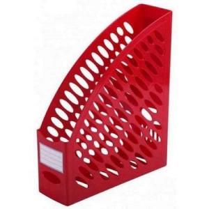 Suport vertical plastic rosu Ark 2050R