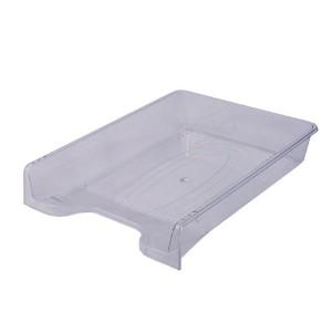 Tavite documente plastic transparent Ark 350T