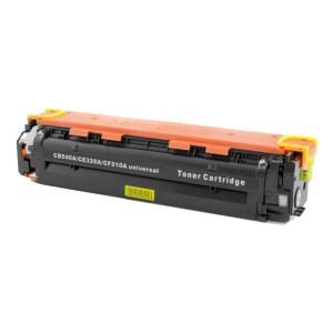 Cartus toner Redbox compatibil cu CB540A/CE320A/CF210A 2200 pagini black HP-240547