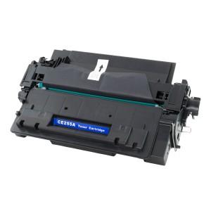 Cartus toner Redbox compatibil cu CE255A, 6000 pagini, Black HP-240548