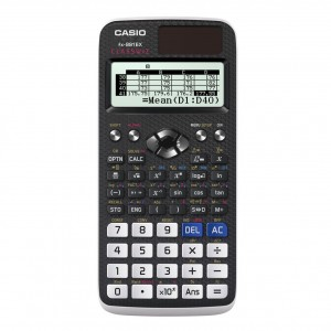 Calculator stiintific Casio 552 functii FX-991EX