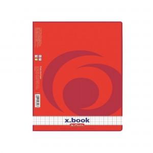 Rezerva caiet mecanic A5 100 file matematica Herlitz 0311530