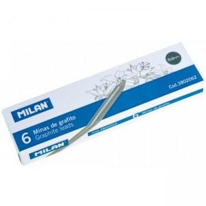 Mina creion mecanic 5.2 mm Milan 3802062