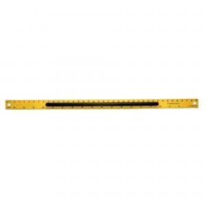 Rigla plastic pentru tabla Colorarte 100 cm R661