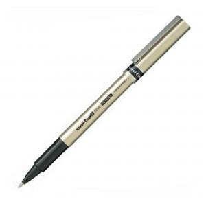 Roller UNI UB-177 Deluxe 0.7mm negru R175