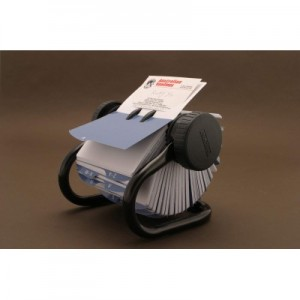 ROLODEX 400 fisier rotativ E67263