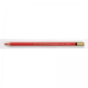 Creion Koh-I-Noor Mondeluz rosu scarlet K3720-047
