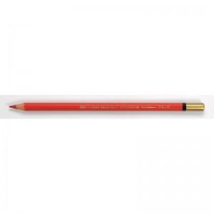 Creion Koh-I-Noor Mondeluz rosu scarlet inchis K3720-048