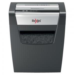 Distrugator documente REXEL MOMENTUM X410 capacitate 10 coli taiere cross-cut RX-2104571EU