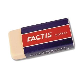 Radiera Factis S24 448