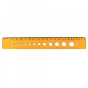 Sablon 30 cm, 12 cercuri 12134