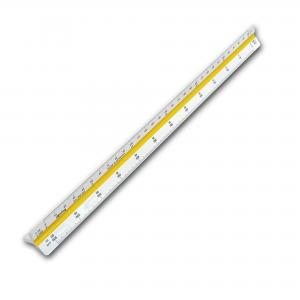 Rotring scarar 1:500 / 1:1000 / 1:1250 / 1:1500 / 1:2000 / 1:2500, S0220721