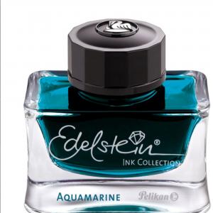 Cerneala Pelikan Edelstein 50 ml 50ml Aquamarine 300025