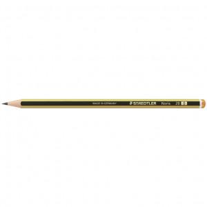 Creion Staedtler Noris Grafit 120 2B ST-120-0