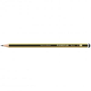 Creion Staedtler Noris Grafit 120 B ST-120-1