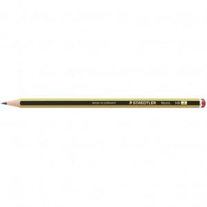 Creion Staedtler Noris Grafit 120 HB ST-120-2