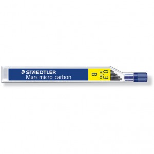 Rezerva creion mecanic Staedtler ST-250-03-B