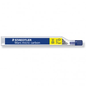Rezerva creion mecanic Staedtler ST-250-03-HB