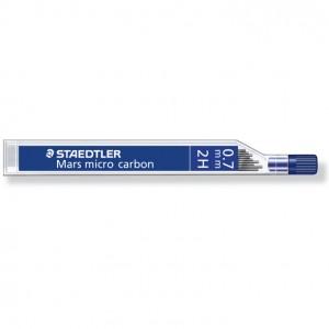 Rezerva (mina) creion mecanic Staedtler ST-250-07-2H