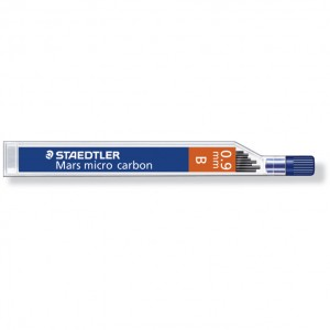 Rezerva (mina) creion mecanic Staedtler ST-250-09-B