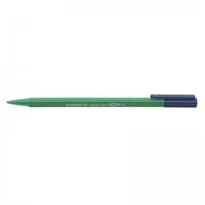 Carioca Staedtler triplus color triunghilar, verde ST-323-5
