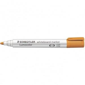 Marker tabla magnetica Staedtler 2 mm portocaliu ST-351-4