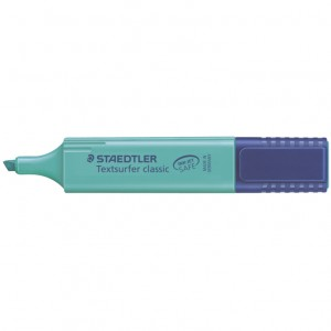 Textmarker evidentiator Staedtler Turquoise ST-364-35