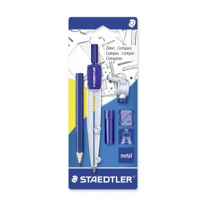 Compas scolar Staedtler ST-550-60-BK