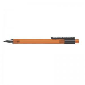 Creion mecanic Staedtler 777 0.7 Portocaliu ST-777-07-4