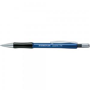 Creion mecanic Staedtler 779 Graphite 0.5mm albastru ST-779-05-3