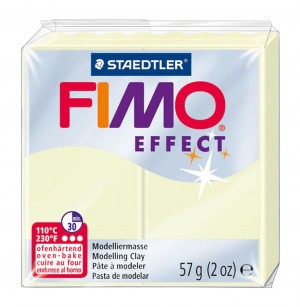 Lut polimeric Fimo Effect pentru modelaj Nightglow STH-8020-4