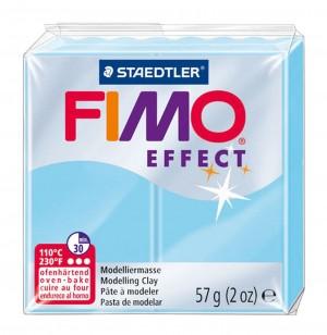 Lut polimeric Fimo Effect pentru modelaj Aqua STH-8020-305