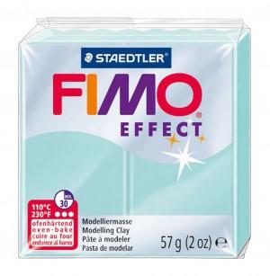 Lut polimeric Fimo Effect pentru modelaj Mint STH-8020-505