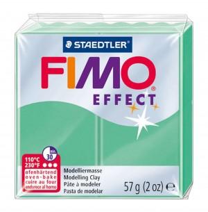 Lut polimeric Fimo Effect pentru modelaj Jade STH-8020-506