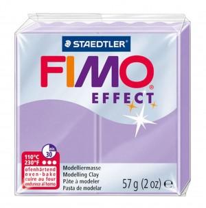 Lut polimeric Fimo Effect pentru modelaj Lilac STH-8020-605