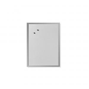 Tabla magnetica cu rama de lemn 40X60 cm Herlitz 10524627