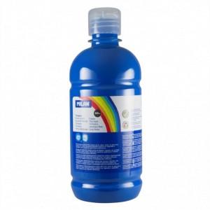 Tempera 500 ml Milan albastru deschis 03652