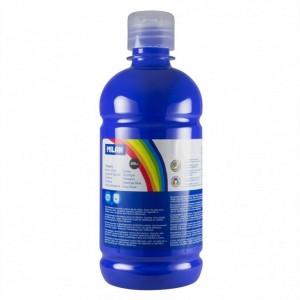 Tempera 500 ml Milan albastru marin 03560